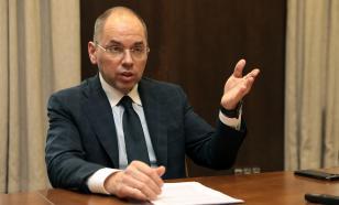 На Украине требуют отставки министра здравоохранения