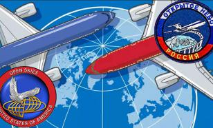 Небо на замке: Россия вслед за США выходит из ДОН