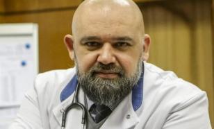 Проценко рассказал, что в России недостаточно вакцинированных от COVID-19