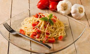Секреты макаронной кухни