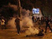 Турция направляет протесты в мирное русло