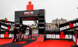 Китайский концерн выкупит знаменитый триатлон-бренд Ironman