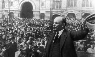 """""""Октябрь 1917 года научил Европу демократии"""""""