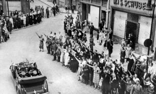 Берлин ответил на претензии Польши: вопрос о репарациях давно закрыт