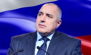 Вслед за Радевым к Путину едет Борисов