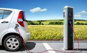 Свободные от бензина: сколько электромобилей в России