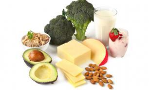 Советы по спортивному питанию для укрепления костей