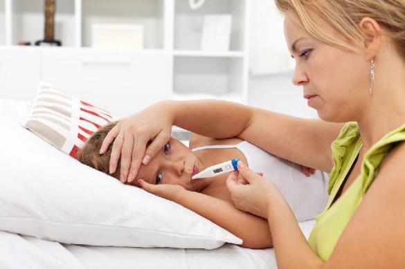 Ротавирус: пути передачи, симптомы, лечение
