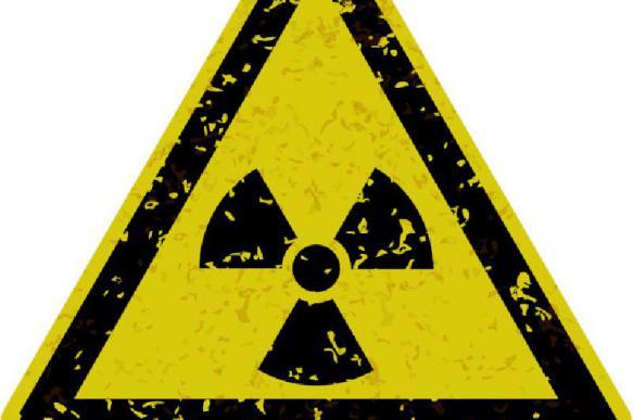 На дне Москвы-реки обнаружена радиация