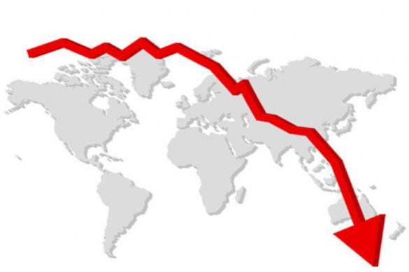 Глобальный кризис: может ли Россия его избежать и даже выиграть?