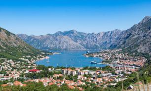 Черногория осталась единственной страной Европы без коронавируса