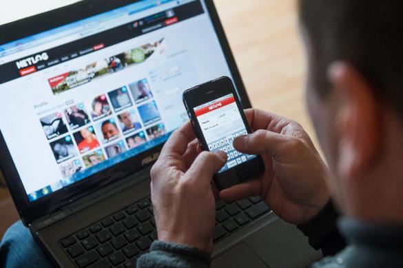 Москвичи в соцсетях стали реже жаловаться на самоизоляцию