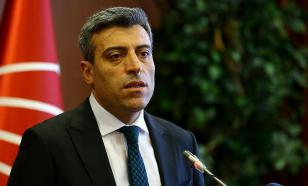 Новая оппозиционная партия появилась в Турции