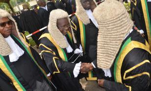 Суд Нигерии оштрафовал пиратов за захват корабля