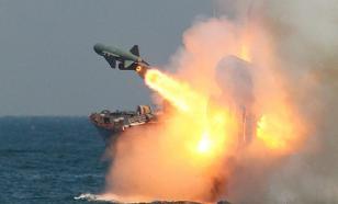 На провокации флота США предложено отвечать ракетами