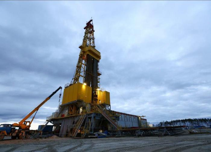 Байден запретит бурение нефтяных и газовых скважин на федеральной земле