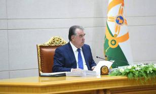 """Эксперт: почему Таджикистан занял особую позицию по """"Талибану""""*"""