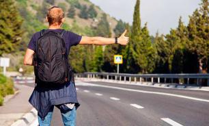 Автостопом до Елисейских полей: прелести и рекомендации