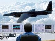 Воздушная охота США за секретами КНР