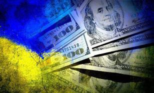 Украинская экономика дышит, но не функционирует - эксперт