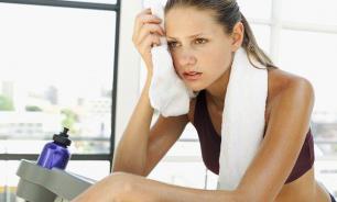 Тренировки не спасут женщин от депрессии