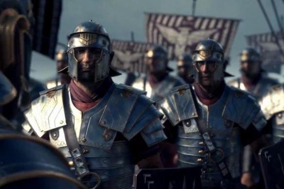 Интересные факты о древнеримской армии. Стратегия. Формации