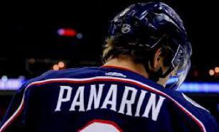 Панарин повторил достижение Павла Буре