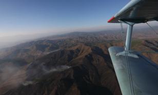 В Забайкалье локализованы десять крупных лесных пожаров