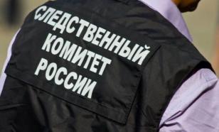 В Сети появилось видео допроса отца ребёнка, выброшенного с балкона в Москве