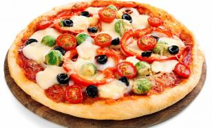 """Миф о """"вредной"""" пище: пицца и кофе полезны для здоровья"""