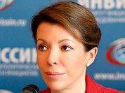 Вероника Крашенинникова: США могут ввести жесткие санкции против ЕС