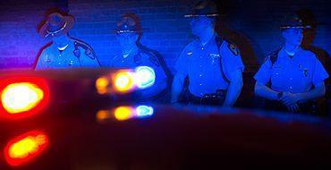 В Кливленде готовится законопроект, ограничивающий использование оружия полицейскими