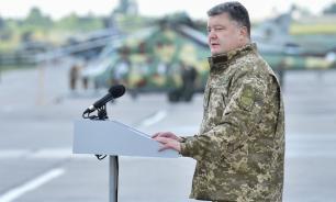 Порошенко: у границ Украины сконцентрировано 80 тысяч российских военных