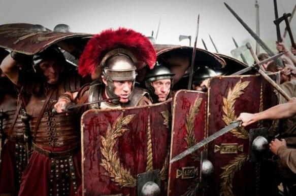 Интересные факты о древнеримской армии. Победы и поражения