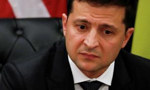 Украинцы потребовали от Зеленского рассекретить переговоры с Путиным