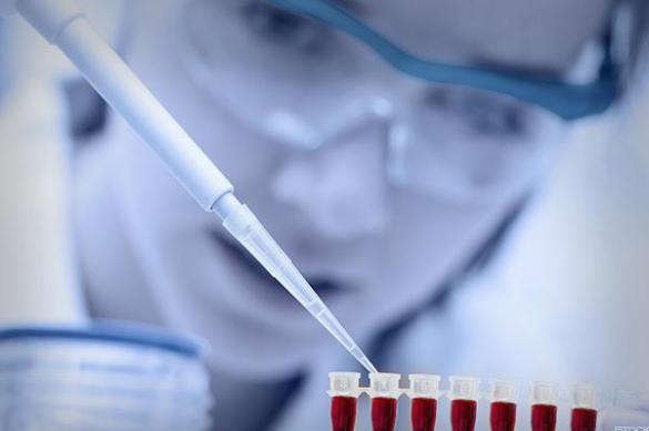 Гепатит анализы крови