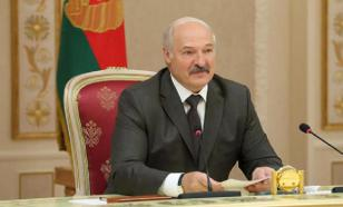 Лукашенко: Путин не планирует присоединять Белоруссию