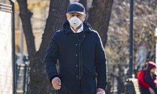 Министр здравоохранения РФ: маски должны носить все