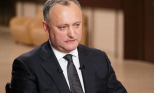 В Молдавии перезахоронили солдат, погибших при освобождении республики