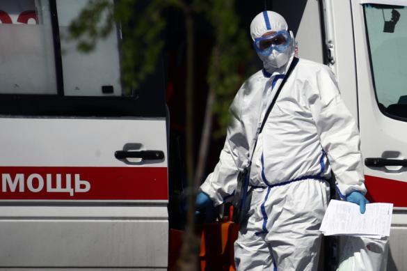 В Орловской области завели дело после вспышки COVID-19 в доме ветеранов