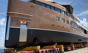 Для основателя Тинькофф-банка построена первая в мире яхта-ледокол