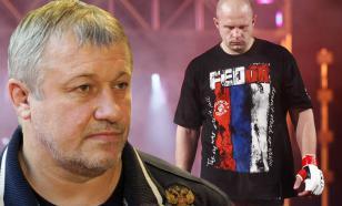 Стало известно, что тренер Емельяненко умер из-за коронавируса