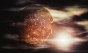 Рогозин: Россия отправит собственную миссию на Венеру