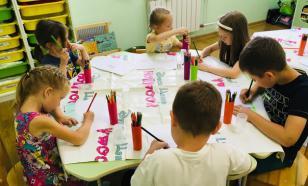 В России запретили открывать детские кружки на цокольных этажах зданий