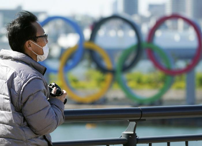 Новые протесты жителей Токио против Олимпиады привели к столкновениям с полицией