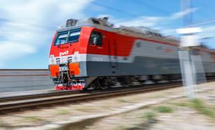 Самые удивительные поезда мира