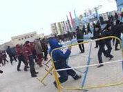 Джемаль: США заказали крах Назарбаева