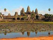Средневековых кхмеров погубил хай-тек
