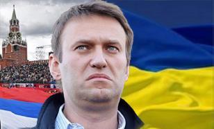 Нелегкая это работа - тащить Навального из болота