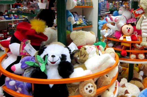 Детские игрушки в России могут подорожать из-за новой инициативы минпромторга
